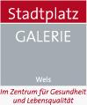 Logo der Stadtplatzgalerie Wels