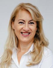 Gertrud Bergthaler
