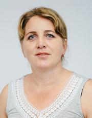 Georgina Ramona Dudoman