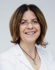 Irmgard Forstner