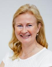 Mag. pharm. Sabine Langebner