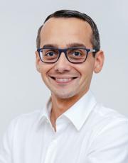 Florian Letsch, M. Sc.