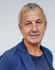 Mag. pharm. Florian Fritsch