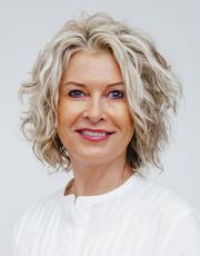 Mag. pharm. Doris Zeilberger-Kaineder