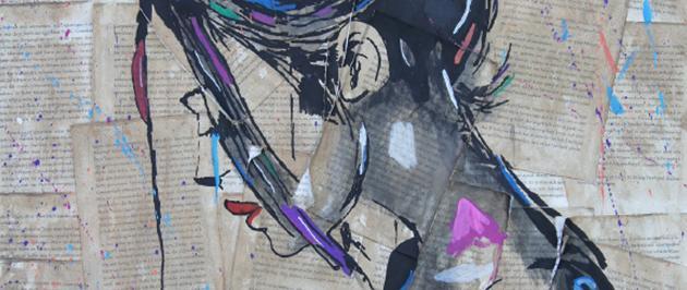 Ausstellung von SAMUEL SELENDI