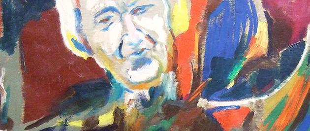 Ausstellung Markus Erich Meyer