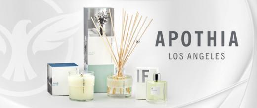 Neuheiten in der Adler Parfumiere: APOTHIA