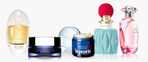Neuheiten Parfumerie - September