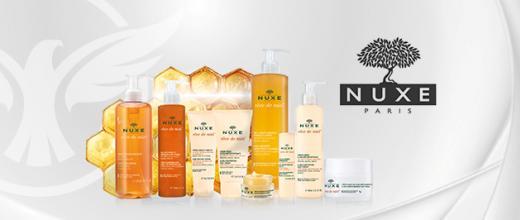 Nuxe_Pflegeprodukte